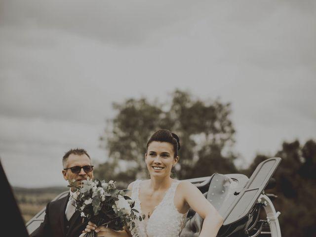 Le mariage de Jérémy et Marine à Nîmes, Gard 32