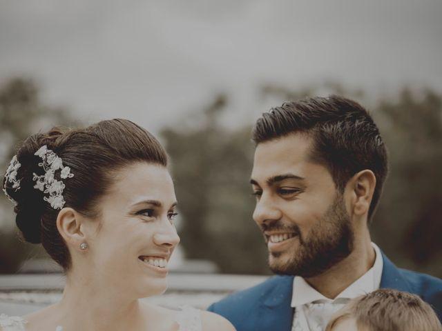 Le mariage de Jérémy et Marine à Nîmes, Gard 33