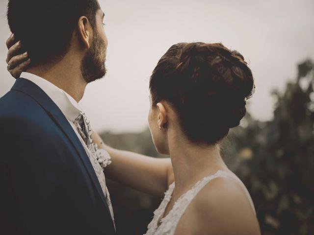 Le mariage de Jérémy et Marine à Nîmes, Gard 35