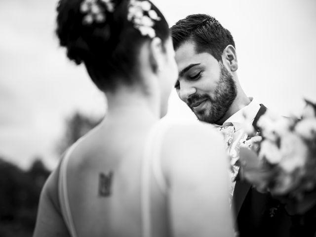 Le mariage de Jérémy et Marine à Nîmes, Gard 36