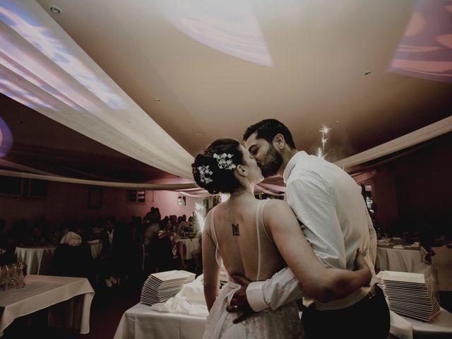 Le mariage de Jérémy et Marine à Nîmes, Gard 51
