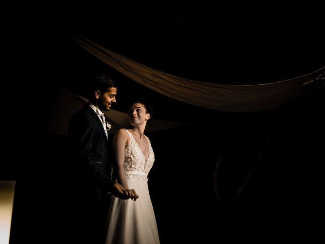 Le mariage de Jérémy et Marine à Nîmes, Gard 56