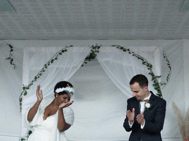 Le mariage de Clément  et Marissa à Château-Thierry, Aisne 5