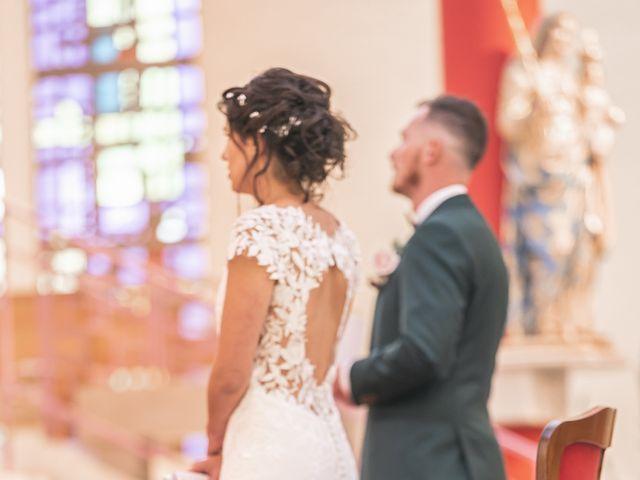 Le mariage de Kévin et Marine à Rémilly, Moselle 13
