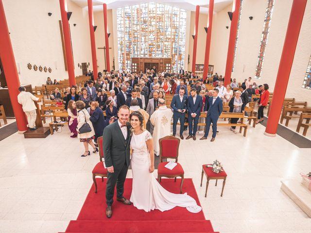 Le mariage de Kévin et Marine à Rémilly, Moselle 14