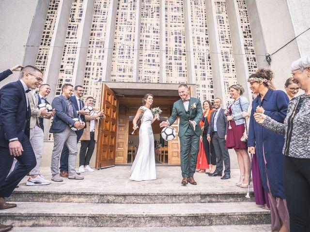 Le mariage de Kévin et Marine à Rémilly, Moselle 15