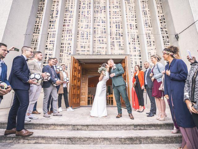 Le mariage de Kévin et Marine à Rémilly, Moselle 16