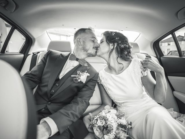 Le mariage de Kévin et Marine à Rémilly, Moselle 18