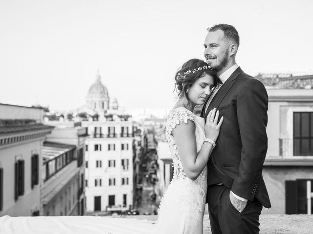 Le mariage de Kévin et Marine à Rémilly, Moselle 21
