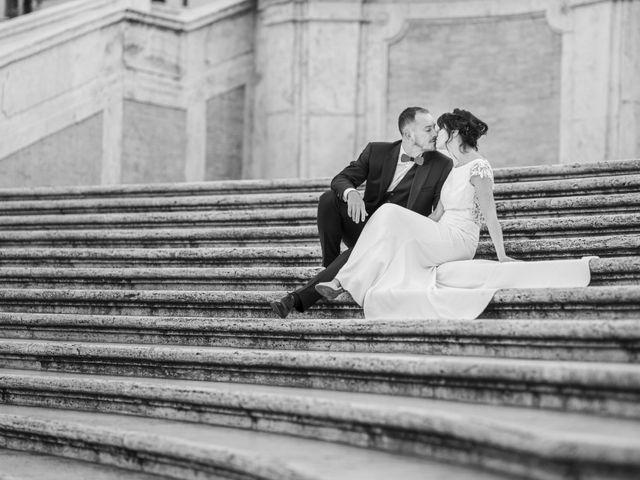 Le mariage de Marine et Kévin