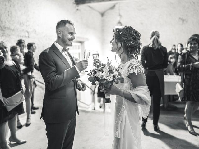 Le mariage de Kévin et Marine à Rémilly, Moselle 28