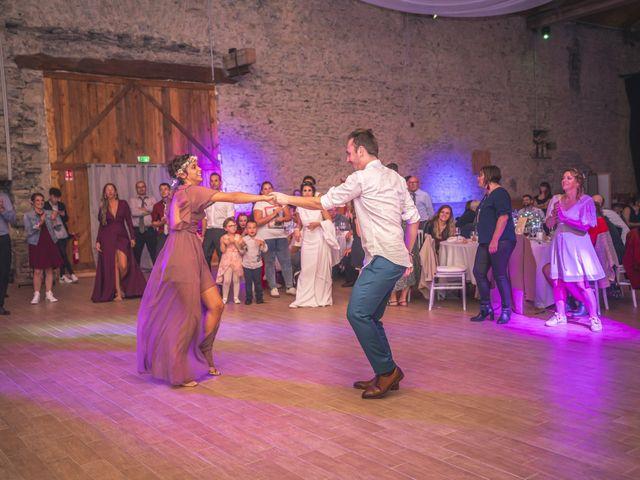 Le mariage de Kévin et Marine à Rémilly, Moselle 30