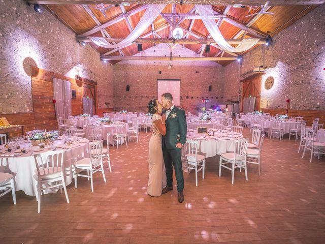 Le mariage de Kévin et Marine à Rémilly, Moselle 32