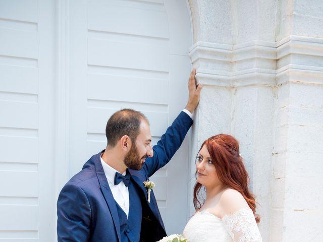 Le mariage de Takis et Frangiska à Paris, Paris 17
