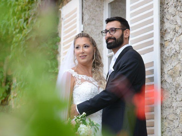 Le mariage de Jean-Paul et Emilie