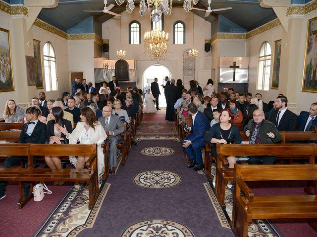 Le mariage de Emilie et Jean-Paul à Maurepas, Yvelines 15