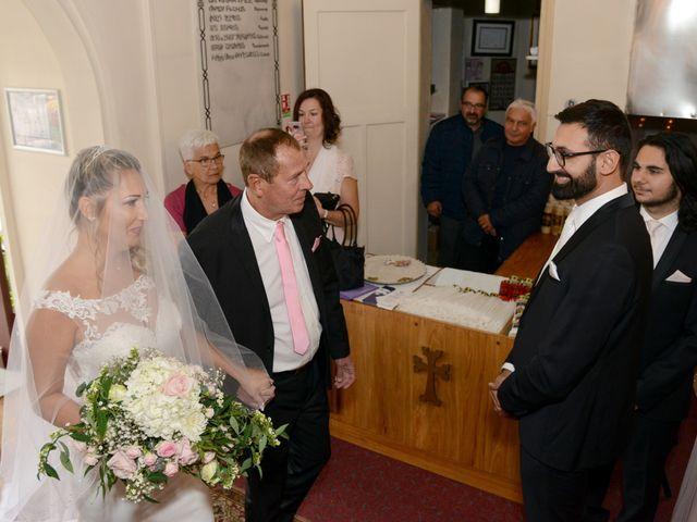Le mariage de Emilie et Jean-Paul à Maurepas, Yvelines 22
