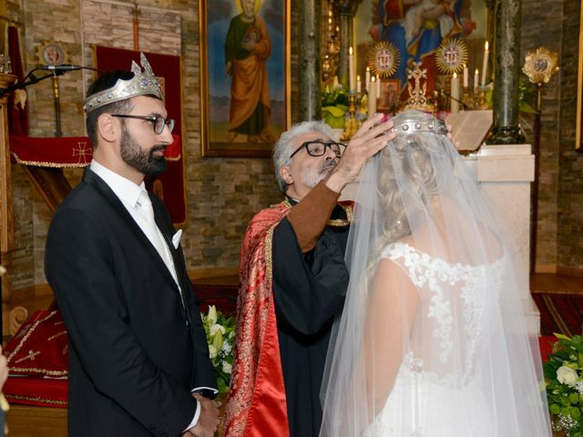 Le mariage de Emilie et Jean-Paul à Maurepas, Yvelines 23