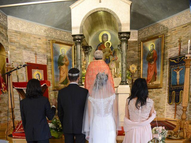 Le mariage de Emilie et Jean-Paul à Maurepas, Yvelines 24