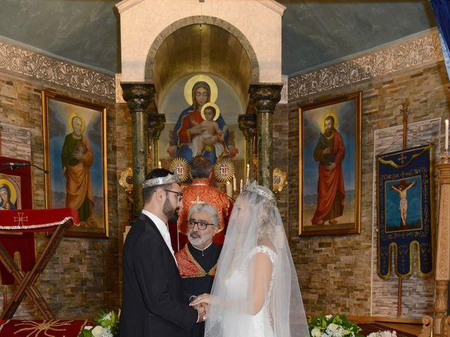 Le mariage de Emilie et Jean-Paul à Maurepas, Yvelines 25