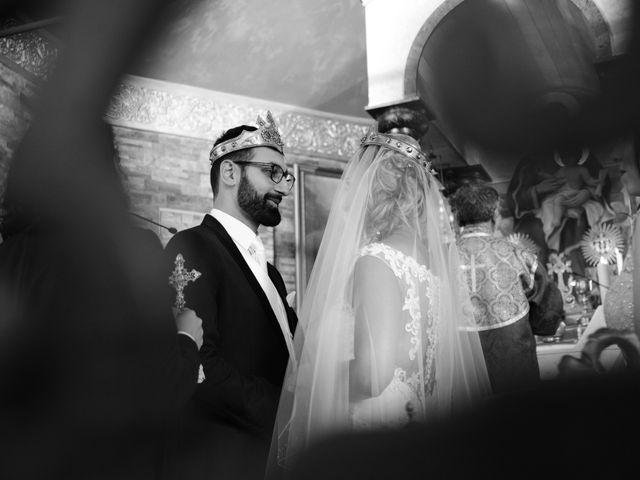 Le mariage de Emilie et Jean-Paul à Maurepas, Yvelines 26