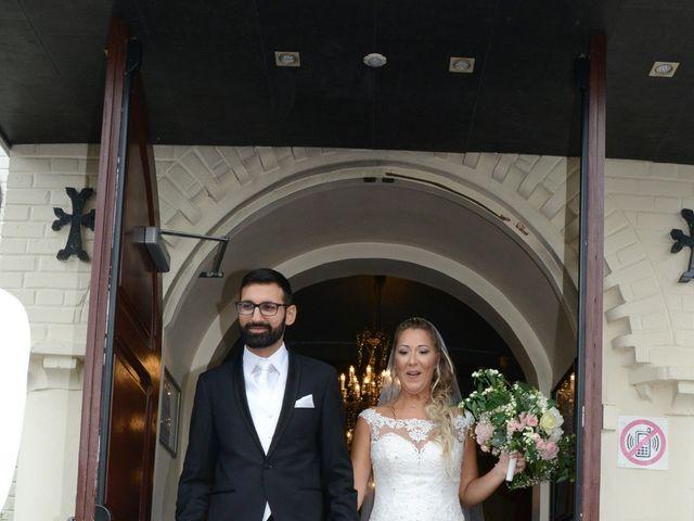 Le mariage de Emilie et Jean-Paul à Maurepas, Yvelines 27