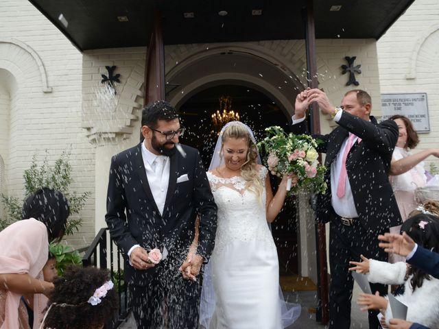 Le mariage de Emilie et Jean-Paul à Maurepas, Yvelines 28