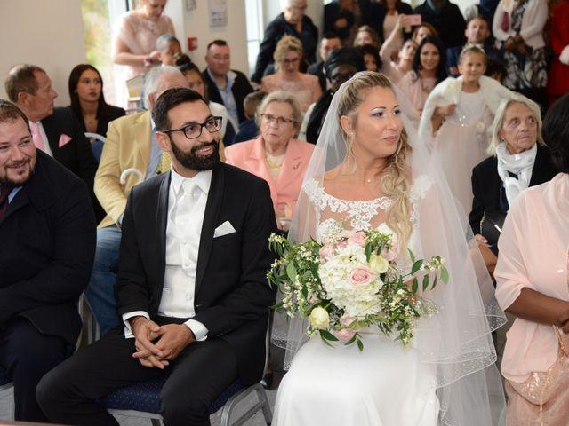 Le mariage de Emilie et Jean-Paul à Maurepas, Yvelines 30