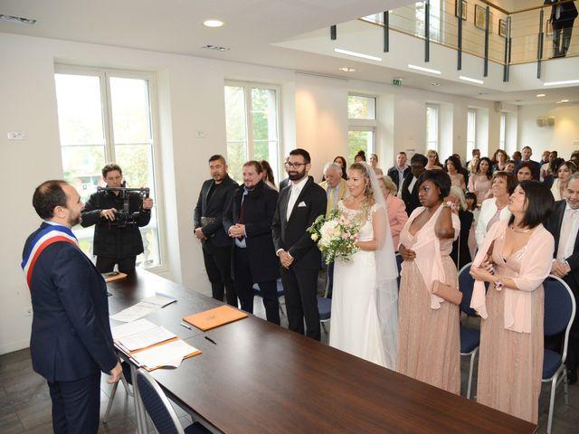 Le mariage de Emilie et Jean-Paul à Maurepas, Yvelines 31