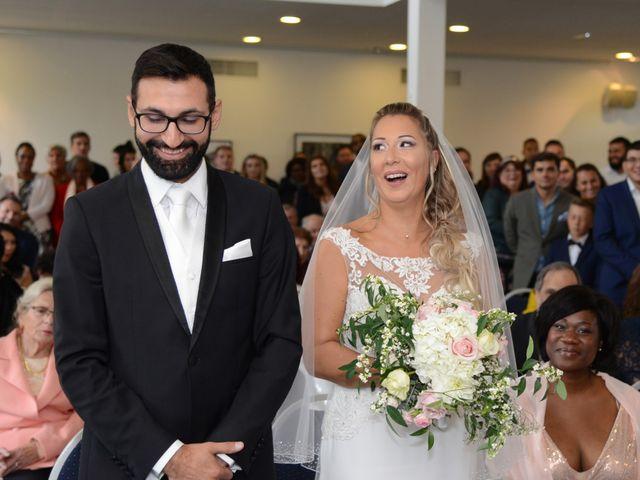 Le mariage de Emilie et Jean-Paul à Maurepas, Yvelines 34