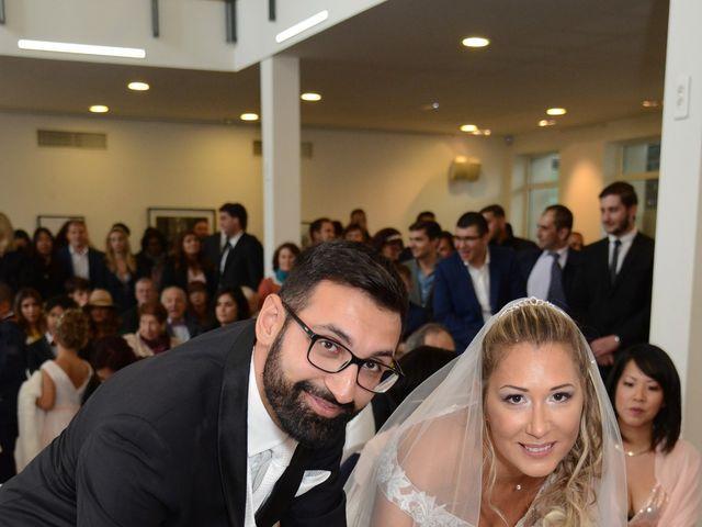 Le mariage de Emilie et Jean-Paul à Maurepas, Yvelines 37