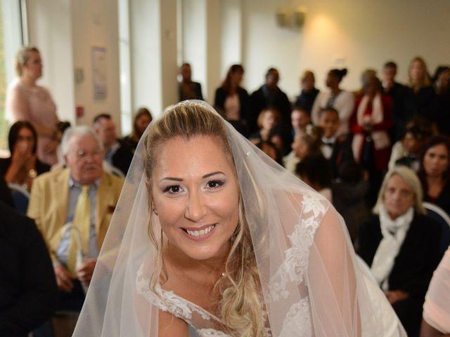Le mariage de Emilie et Jean-Paul à Maurepas, Yvelines 38