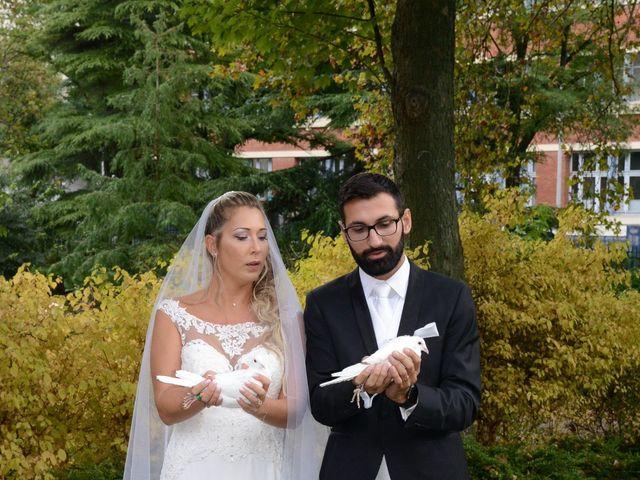 Le mariage de Emilie et Jean-Paul à Maurepas, Yvelines 39