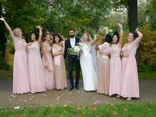 Le mariage de Emilie et Jean-Paul à Maurepas, Yvelines 43