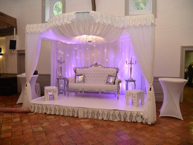 Le mariage de Emilie et Jean-Paul à Maurepas, Yvelines 46