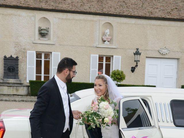 Le mariage de Emilie et Jean-Paul à Maurepas, Yvelines 49