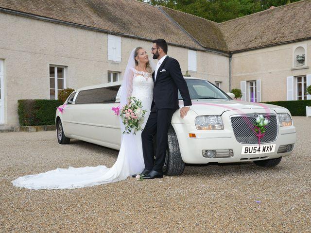 Le mariage de Emilie et Jean-Paul à Maurepas, Yvelines 50