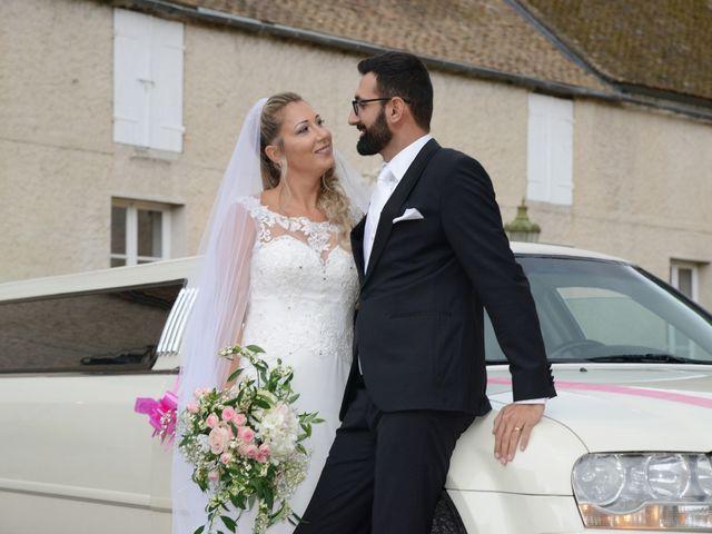 Le mariage de Emilie et Jean-Paul à Maurepas, Yvelines 51