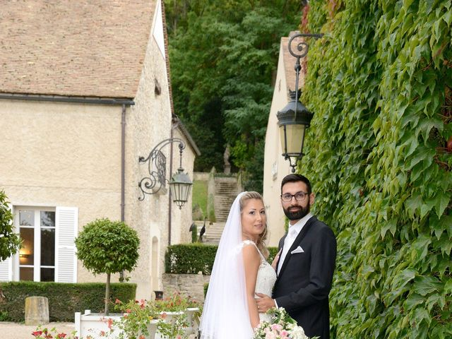 Le mariage de Emilie et Jean-Paul à Maurepas, Yvelines 52