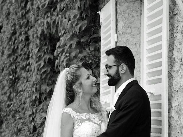 Le mariage de Emilie et Jean-Paul à Maurepas, Yvelines 53