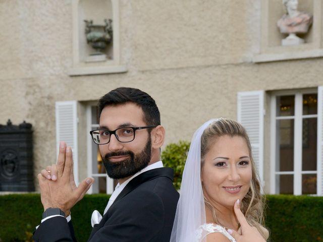 Le mariage de Emilie et Jean-Paul à Maurepas, Yvelines 55