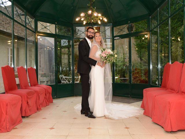 Le mariage de Emilie et Jean-Paul à Maurepas, Yvelines 56