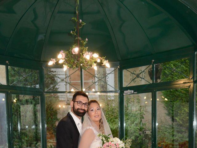Le mariage de Emilie et Jean-Paul à Maurepas, Yvelines 57