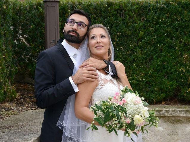 Le mariage de Emilie et Jean-Paul à Maurepas, Yvelines 58