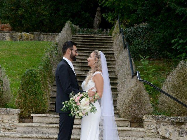 Le mariage de Emilie et Jean-Paul à Maurepas, Yvelines 59