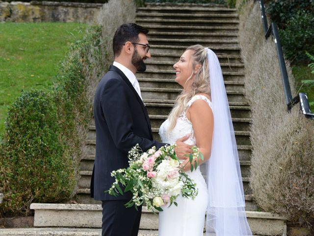 Le mariage de Emilie et Jean-Paul à Maurepas, Yvelines 60
