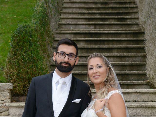 Le mariage de Emilie et Jean-Paul à Maurepas, Yvelines 61