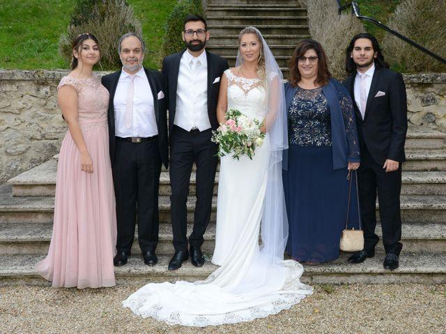 Le mariage de Emilie et Jean-Paul à Maurepas, Yvelines 62