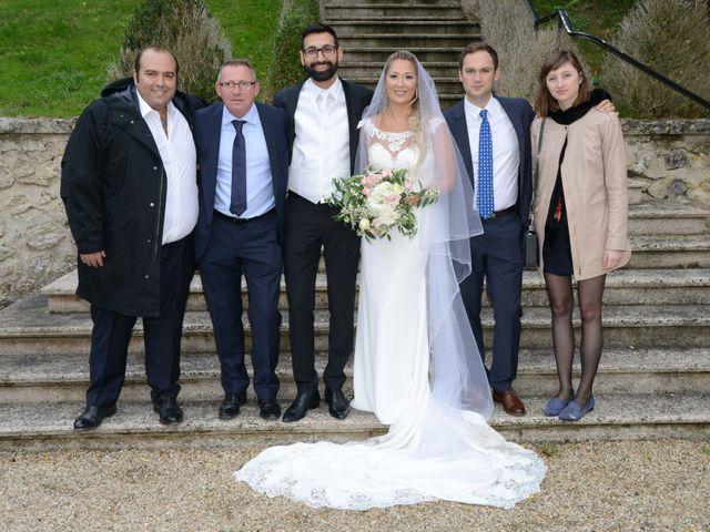 Le mariage de Emilie et Jean-Paul à Maurepas, Yvelines 63