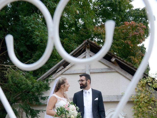 Le mariage de Emilie et Jean-Paul à Maurepas, Yvelines 64